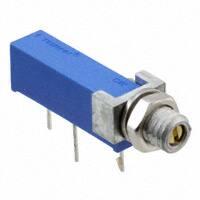 3006P-1-500Z|Bourns常用电子元件