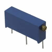 3009Y-1-103ZLF Bourns常用电子元件