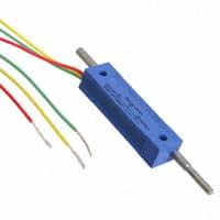 3046L-2-503|Bourns常用电子元件