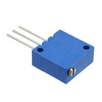3252W-1-105|Bourns常用电子元件