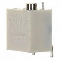 3269P-1-201GLF|Bourns常用电子元件