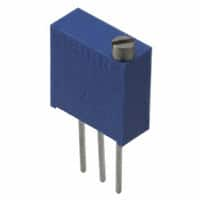 3292W-1-202 相关电子元件型号
