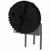 3352K-1-204 相关电子元件型号