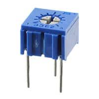 3362F-1-501LF|Bourns常用电子元件