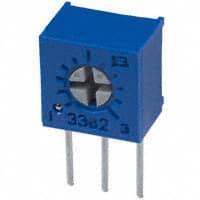 3362M-1-504|Bourns电子元件