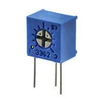 3362S-1-502LF 相关电子元件型号