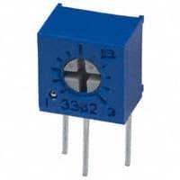 3362X-1-500LF 相关电子元件型号