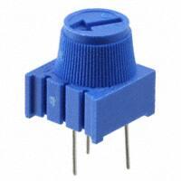 3386F-1-204TLF 相关电子元件型号