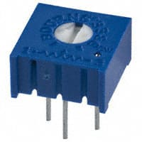 3386R-1-100 相关电子元件型号