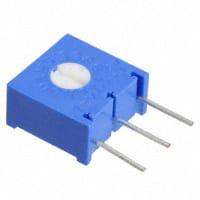 3386S-1-253LF Bourns电子元件
