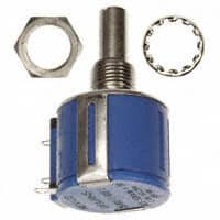 3540S-16-103L|Bourns常用电子元件
