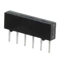 4306R-101-122 Bourns常用电子元件