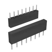 4308M-101-124|Bourns电子元件