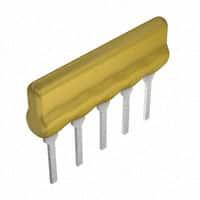 4605X-101-203LF|Bourns常用电子元件