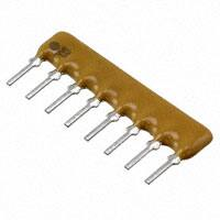 4608X-102-101|Bourns常用电子元件