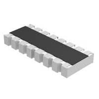 CAY16-100J8LF|相关电子元件型号