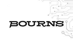Bourns产品标志